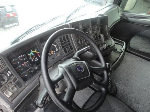 scania r124 360 4x2 2005