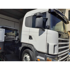 Scania R124 420 Ano 2005