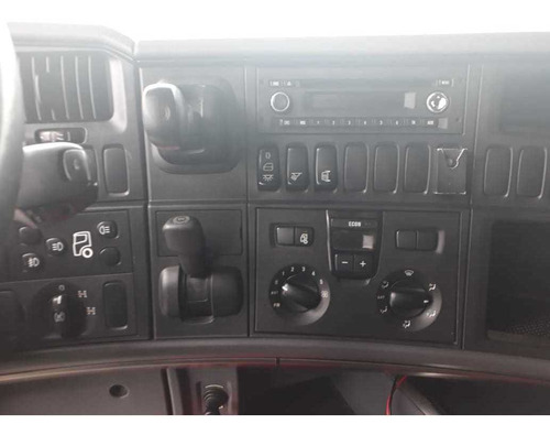 scania r420  6x4   11/12  automático e retarder