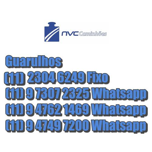 scania r420 r 420 2008 6x2 trucado c/ ar = 113 142