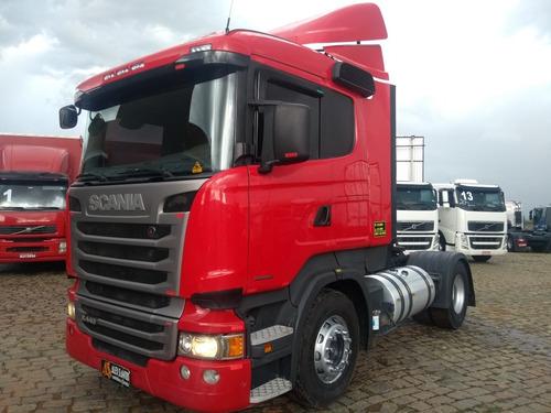 scania r440 4x2 2014