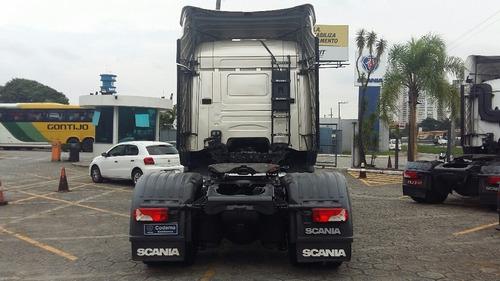 scania r440 a4x2 17/17 highline