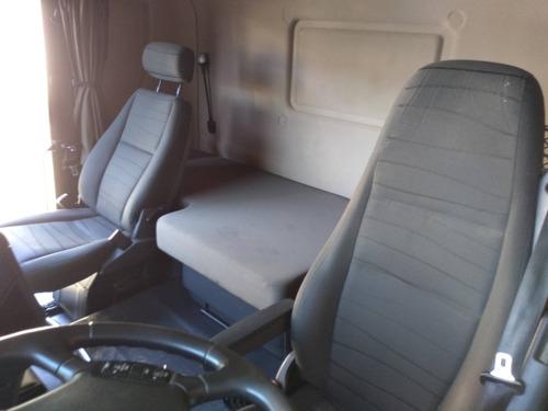 scania r440 automática 6x4 ano 2013 c/ retarder (revisada)