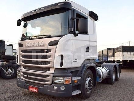 *scania r440 *highline*0km