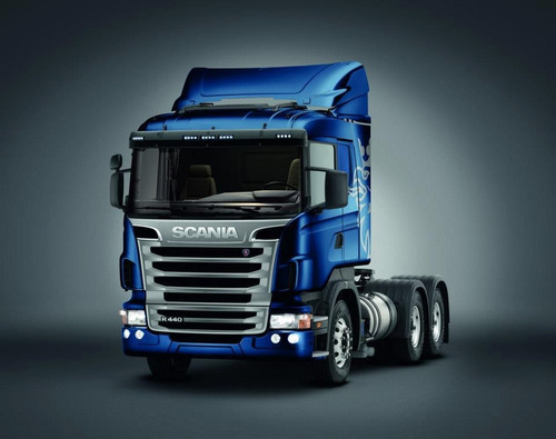 scania r450 6x2 0 km - financiamento do primeiro caminhao