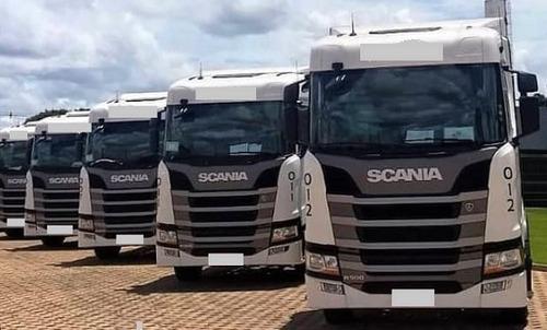 scania r500 a 6x4 e5 - 2019/20
