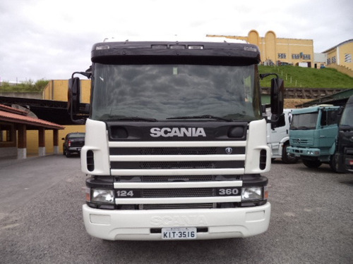 scania scania p94 360