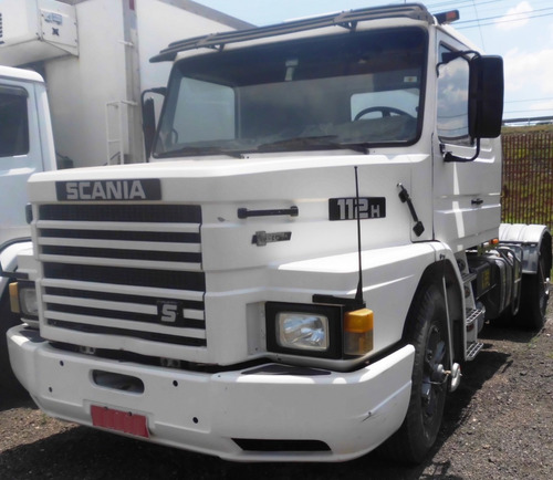 scania t 112 h 1982