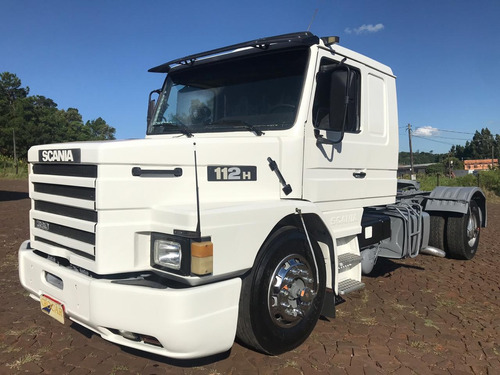 scania t 112 h 360