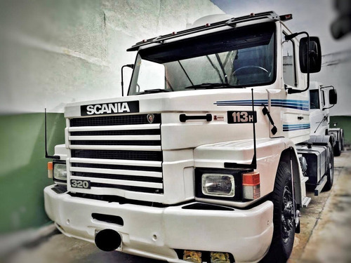 scania t-113 320