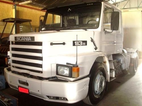 scania  t-113 360 h 1994 4x2