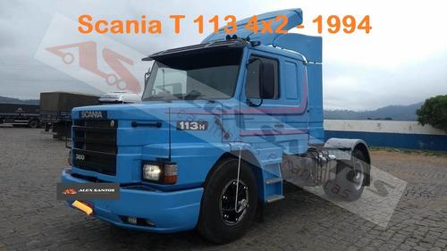 scania t 113 4x2 360