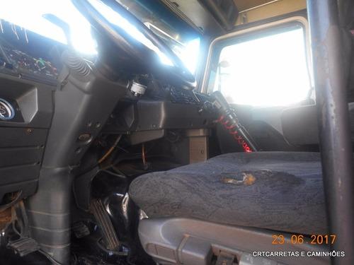 scania t113 360 6x2 6 marchas bitrem graneleiro 7.5 c/ pneus