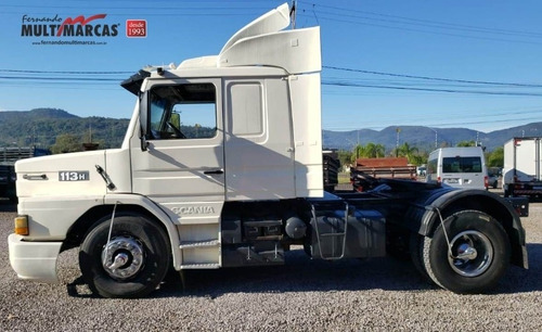 scania t113 h 4x2 - toco