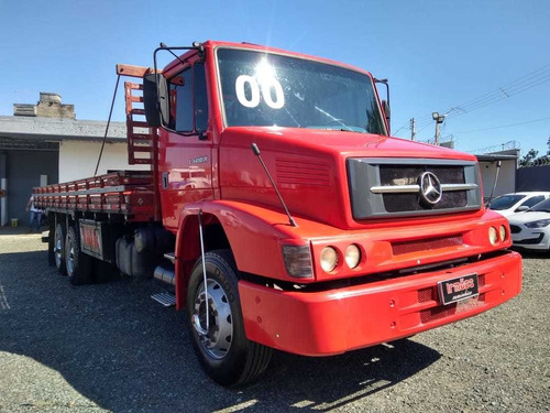 scania/ volvo/ mb 6 marchas