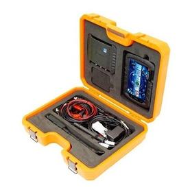 Scanner 3 Scope C/ Osciloscopio + Diesel Leve Raven 108900