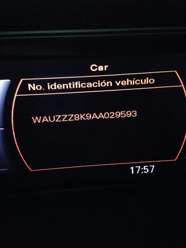 scanner audi / volkswagen