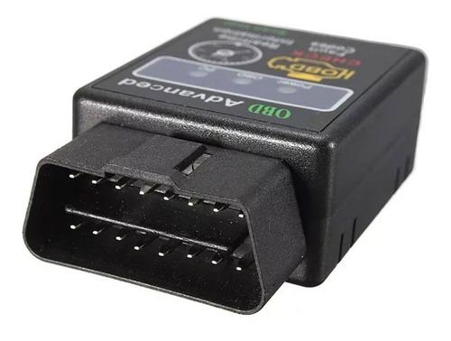scanner automotivo bt obd2 ford ranger