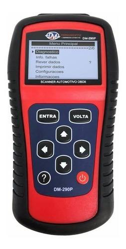 scanner automotivo rasther obdii portugues