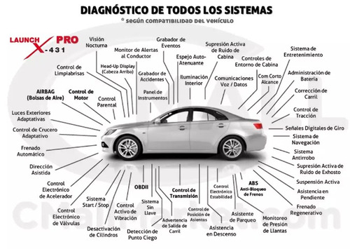 scanner automotriz a domicilio