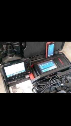 scanner automotriz - diagnostico de fallas