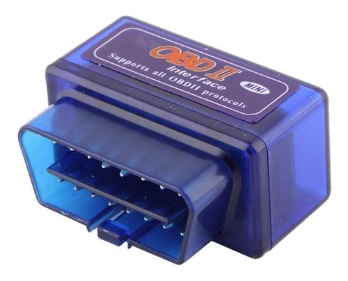 scanner automotriz elm327 obd2 1.5 escaner bluetooth gtia
