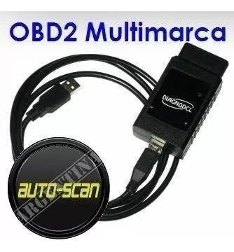 scanner automotriz multimarca diagno3 canbus 2020 usb obd2