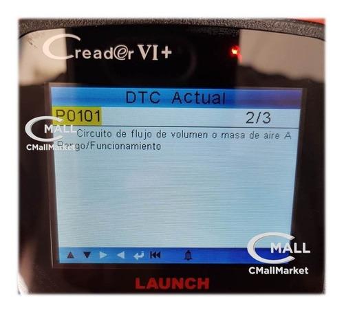 scanner automotriz obd2 can 12v 24v gasolina diesel graficas