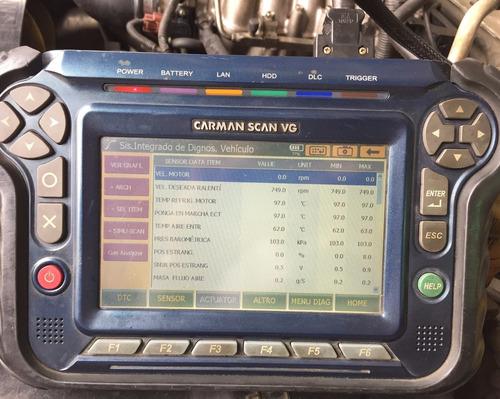 scanner automotriz (servicio scanner