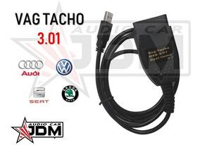 Scanner Automotriz Vag Tacho 3 01 Vw Audi / Opel Inmo