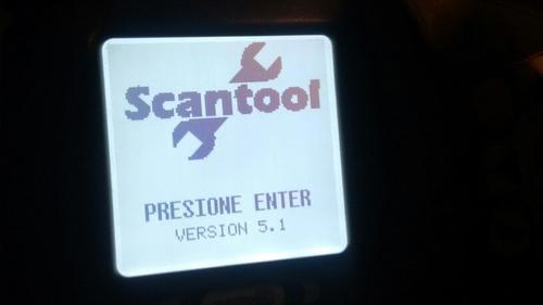 scanner cj4