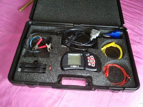 scanner cj4 nuevo