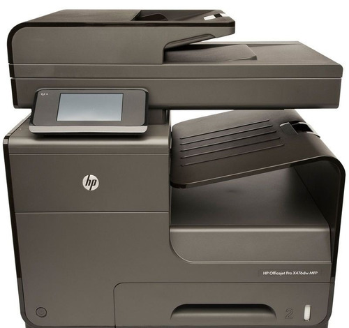 scanner completo multifuncional hp pro x476 dw