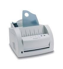 scanner  da lexmark e210