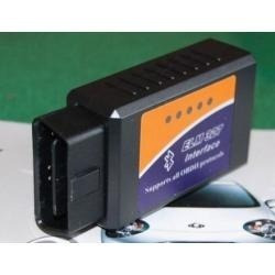 scanner de  diagnostico automotriz elm327 bluetooth 2011