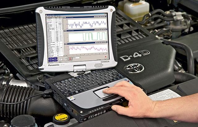 Scanner Delphi Autocom Cdp+ Plus Carros Caminhões 2018