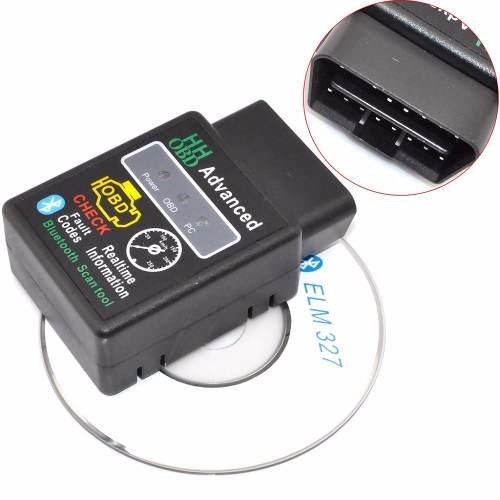 scanner diagnostico carro obd2 hh bluetooth r 80 99 em mercado livre. Black Bedroom Furniture Sets. Home Design Ideas