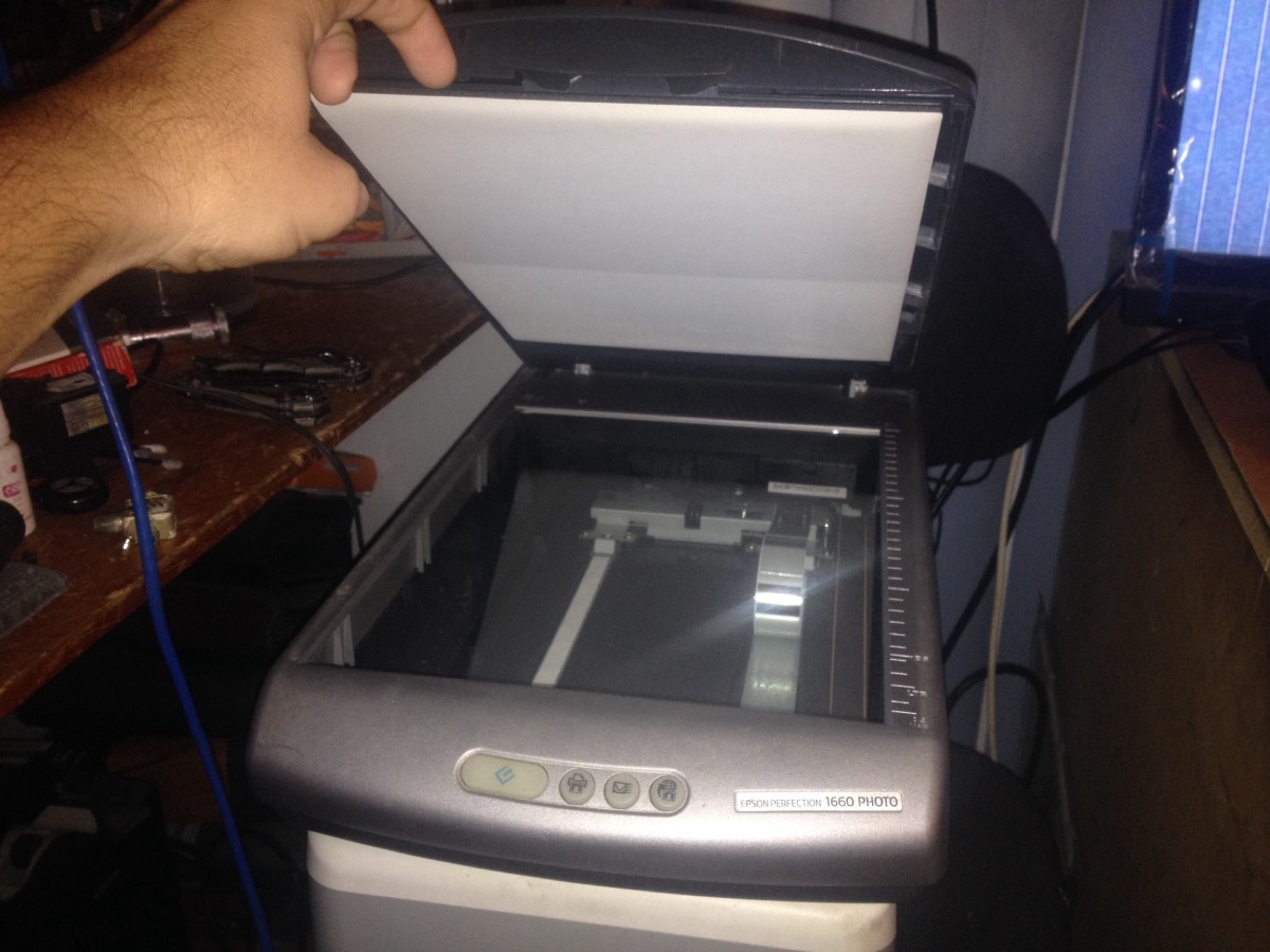 DOWNLOAD DRIVERS: EPSON 1660 PERFECTION