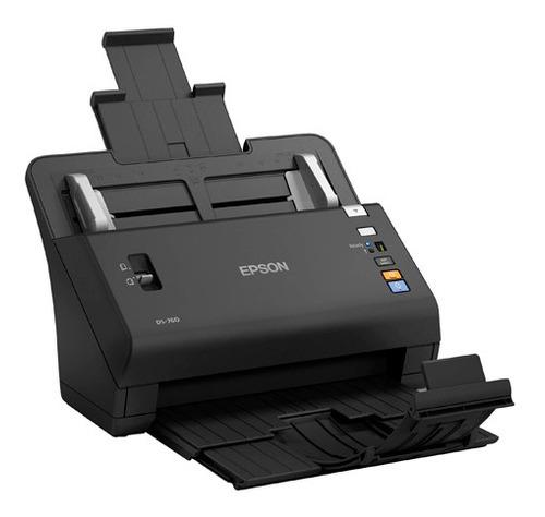 scanner epson workforce ds-760