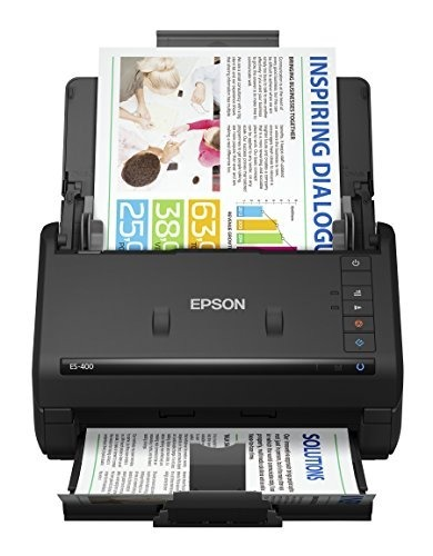 Scanner Epson Workforce Ds-860 65 Ppm Profissional