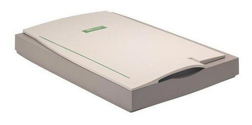 scanner escaner flatbed mustek scanexpress