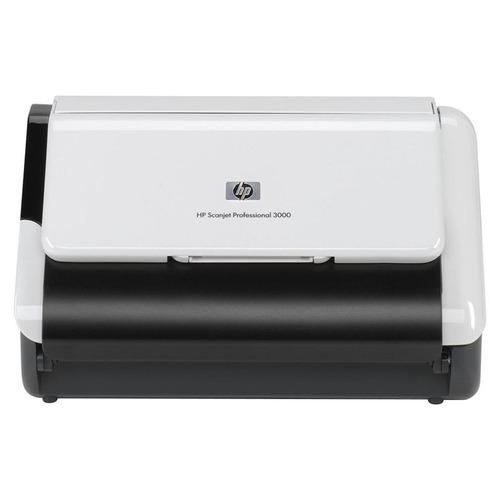 scanner escaner multihoja hp scanjet 3000 importado
