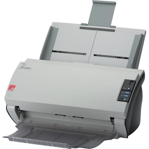 scanner fujitsu  fi-5530c2  a3/a4  50 ppm 5,000 pag por dia