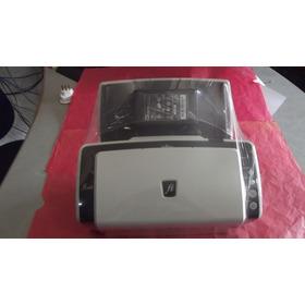 Scanner Fujitsu Fi-6130, 40ppm, 80ipm