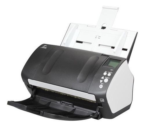 scanner fujitsu fi-7160  escaner de documentos escaner nuevo