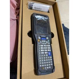 Scanner Honeywell Ck75 Lan