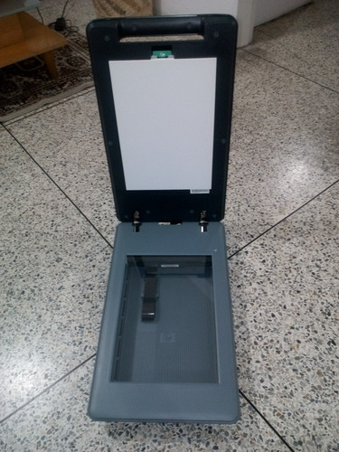 scanner hp scanjet g4050
