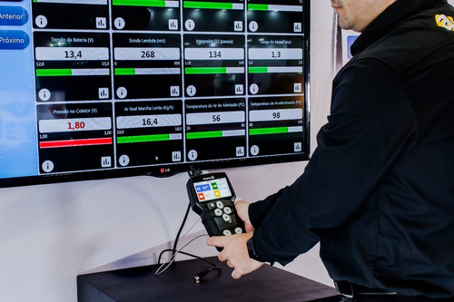 scanner kaptor v4 auto full 100% liberado alfatest + brinde