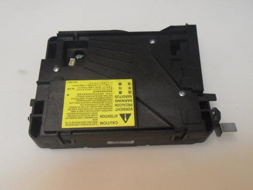 scanner laser  da hp laserjet  p3011