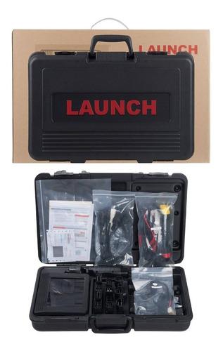 scanner launch x431 v 8pol v8 pro sistema completo original
